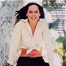 Gift of Song by SANDPIPERS (2014-11-19)
