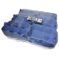 Tusk Eton - Cartón de huevos para media docena (Paquet ede 24)
