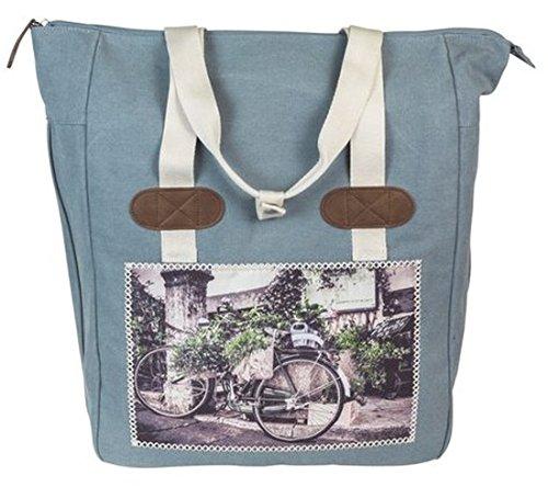 fast rider fahrradtaschen Fastrider Shopper Fahrradtasche Cyclo