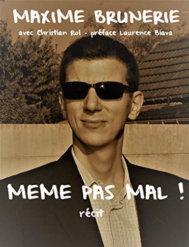 Même pas mal ! (French Edition) Bcbg Paris