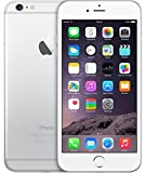 Apple iPhone 6 Plus a1522 64GB Silver for AT&T(US Version imported by uShopMall U.S.A.)