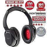 Akg Noise-cancelling Headphones Review and Comparison