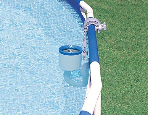 Intex 58949Skimmer Deluxe groß (für Pumpen ab 3.028) ideal für große Pools. -