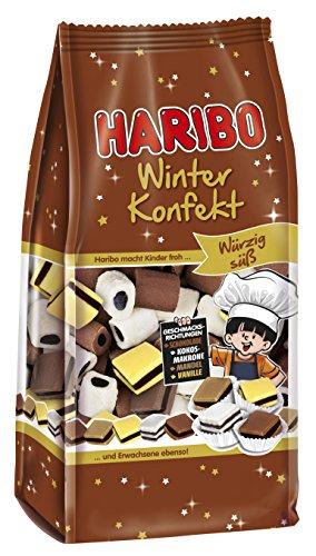 Haribo Winter Konfekt, 9er Pack (9 x 300 g)