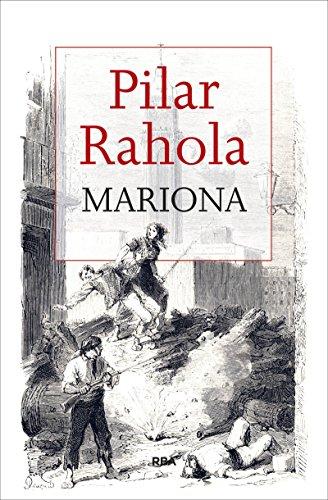 Mariona por Pilar Rahola