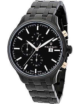 MASERATI Herren-Armbanduhr R8873626001