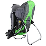 Deuter Kid Comfort 1 Kindertrage 14 Liter Spring Anthracite