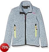 CMP giacca 3H19925, Bambina, 3H19925, Blu (Blau), 128