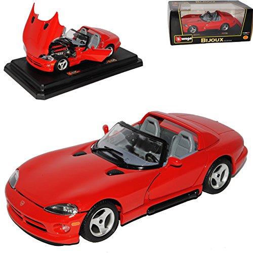 dodge-viper-rt-10-cabrio-rot-1-generation-1992-2002-18-22024-1-24-bburago-modell-auto