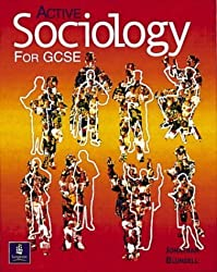 Active Sociology for GCSE by Jonathan Blundell (2001-08-28)