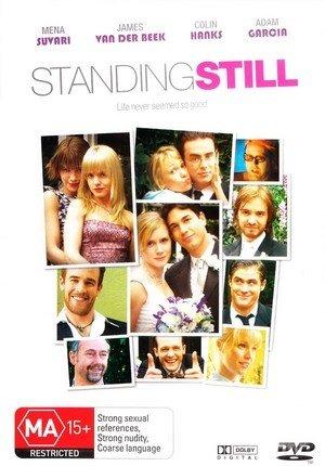 Standing Still [Australien Import]