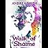 Walk of Shame (G-Man, Next Generation Book 1)