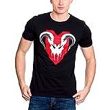 Titanfall 2 - Apex Predators Camiseta Negro XL