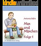 Max und Mäxchen - Folge 1