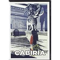 Cabiria, Visione Storica Del Terzo Secolo A.C.