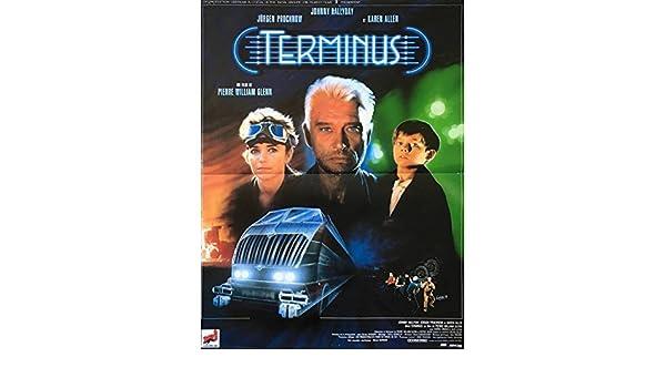 (FILM TÉLÉCHARGER 1987) GRATUITEMENT TERMINUS