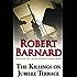 Killings on Jubilee Terrace (Charlie Peace Book 9)