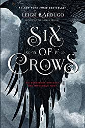 Six of Crows by Leigh Bardugo (2015-09-29)