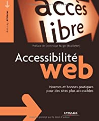 Accessibilité web par Altinier