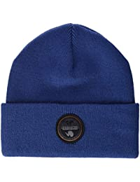 Amazon.it  Blu - Baschi e berretti   Cappelli e cappellini ... 3a5838a5a38a