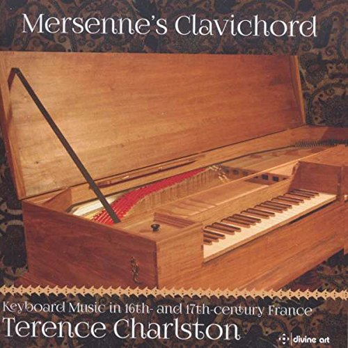 Mersenne's Clavichord [Import allemand]