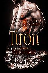 Tiron (Dämonenblut 7)