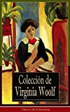 Image de Colección de Virginia Woolf: Clásicos de la literatura