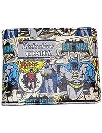 Batman y Robin Oficial Pop Comic Lámina Portafolio Estaño Regalo - Box