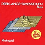 Dreiklangs-Dimensionen / Fluss [Vinyl Single 12'']