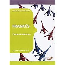 Cuerpo de Maestros. Francés. Programación Didáctica