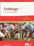 Challenge Baden-Württemberg / Englisch für die Eingangsklasse: Englisch für berufliche Gymnasien / Englisch für berufliche Gymnasien