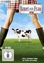 Bauer sucht Frau, Staffel 6 [2 DVDs] hier kaufen