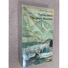 The Magic Mountain: Der Zauberberg by Thomas Mann (1980-09-01)