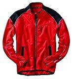 Northland Professional Herren Funktionsjacke Pro STR Tide, red/black, M, 02-05062
