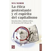 La ética protestante y el espíritu del capitalismo (Sociologia)