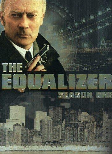 Equalizer: Season One (5pc) / (Full Dol Dig Slip) [DVD] [Region 1] [NTSC] [US - Equalizer Dvd-the
