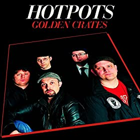Golden Crates (The Very Best Of)