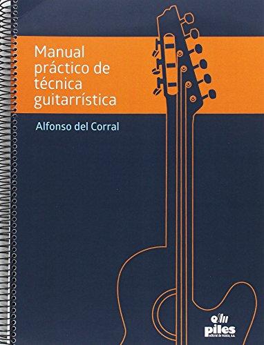 Manual Práctico de Técnica Guitarrística thumbnail
