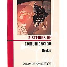 Sistemas de comunicacion/ Communication Systems