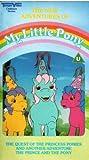 My Little Pony-Quest/Princ. [VHS] [UK Import]
