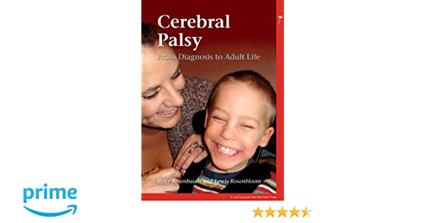palsy Adult cerebral hood with