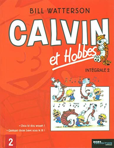 Intégrale Calvin et Hobbes T2 (2)