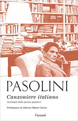 Canzoniere italiano: Antologia della poesia popolare (Italian ...