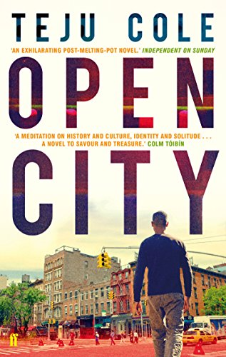Open City por Teju Cole