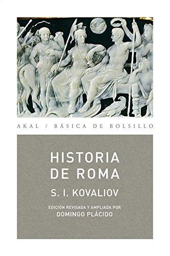 Historia de Roma / History of Rome