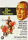 The Shoes of the Fisherman [1968] + extra's