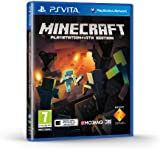 Minecraft (PlayStation Vita)