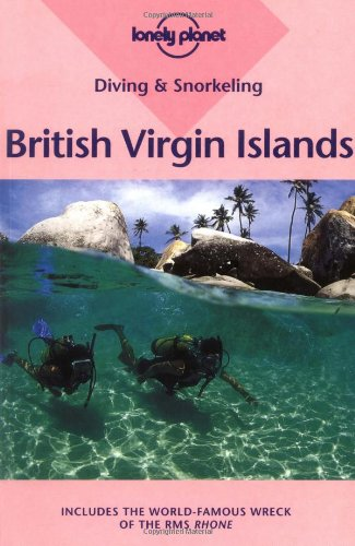 British Virgin Islands (Lonely Planet Diving and Snorkeling Guides) Test