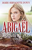 Abigaël, messagère des anges, T.2 - Format Kindle - 9782894315330 - 10,99 €