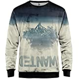 Blowhammer - Sudadera Hombre - Upside Down SWT